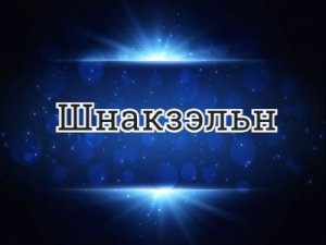 Шнакзэльн - перевод?