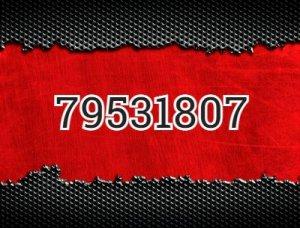 79531807 - что значит?