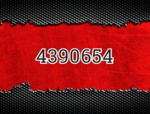 4390654 - что значит?