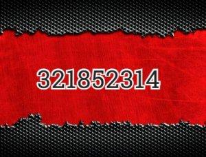 321852314 - что значит?