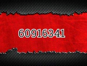 60916341 - что значит?