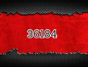 36184 - что значит?