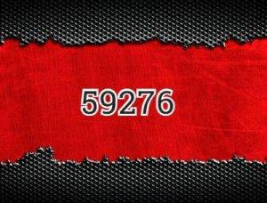 59276 - что значит?