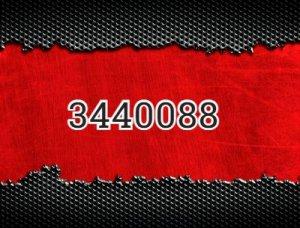 3440088 - что значит?